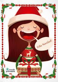 2ºPrimaria: función de Navidad