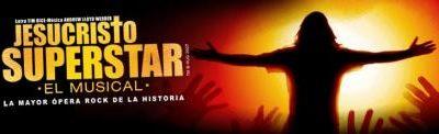 Proyecto Jesucristo Superstar