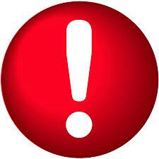 ¡¡AVISO!!: suspendidas las clases por alerta de fuertes lluvias