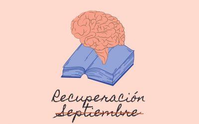Recuperaciones septiembre